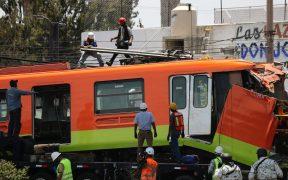 Juez admite a trámite primer amparo por falta de mantenimiento en el Metro tras el colapso en L12