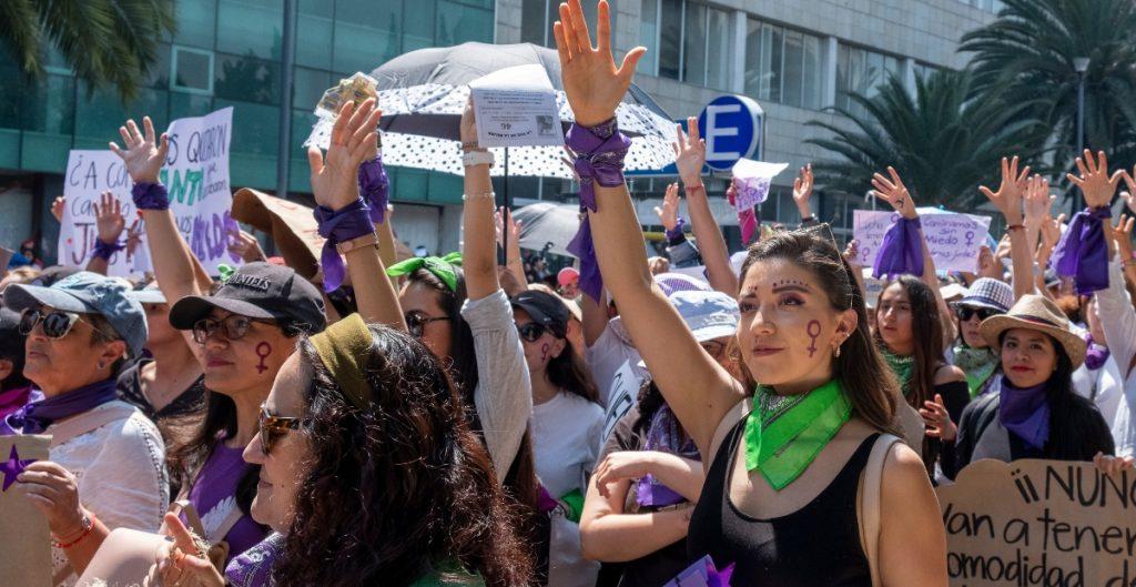 Sin pistas de agresores en tiroteo contra manifestantes en Quintana Roo; Segob exige justicia