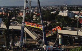 Comisión de Víctimas emite declaratoria de reparación de daños tras colapso en la línea 12 del metro