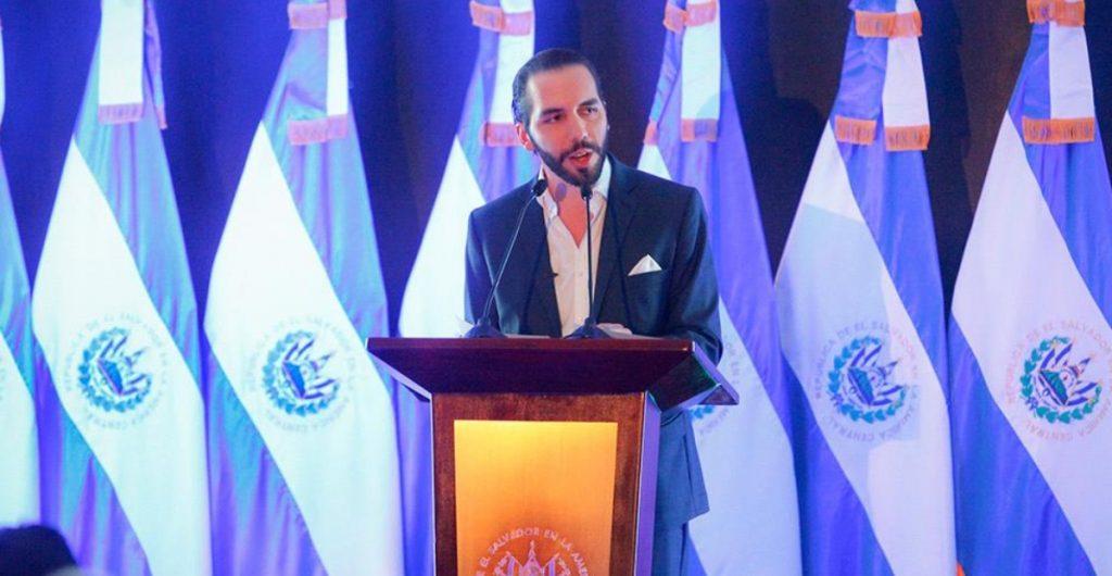 Procuradores de Derechos Humanos de Centroamérica exigen a Bukele respetar institucionalidad