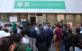 Aún sin recuperarse 543 mil empleos perdidos en la pandemia, reconoce AMLO