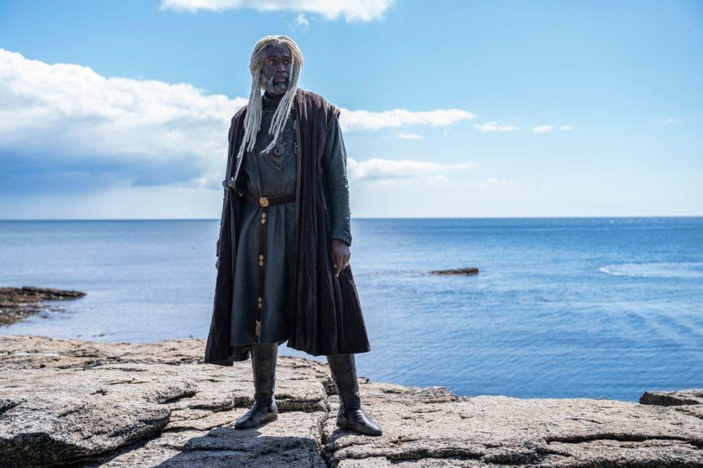 Así lucen los protagonistas de 'House of Dragon'; difunden las fotos oficiales de la precuela de 'Game of Thrones'