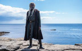 'House of Dragon', precuela de 'Game of Thrones', libera las imágenes oficiales del rodaje