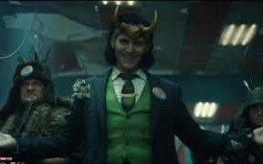 Estreno de 'Loki' por Disney+ de adelanta. Habrá un capítulo cada miércoles