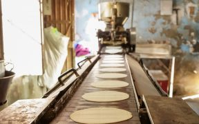 Por primera vez llega a 20 pesos el kilo de tortilla en Valle de México