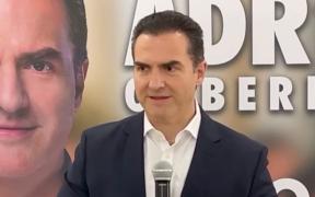 FGR abre investigación contra Adrián de la Garza y Samuel García por presuntos delitos electorales en NL