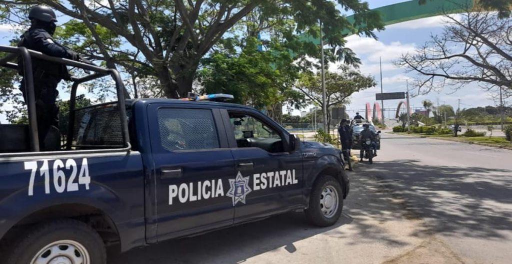 Seguridad Pública de Tabasco otorga protección a 12 candidatos por riesgos en la campaña