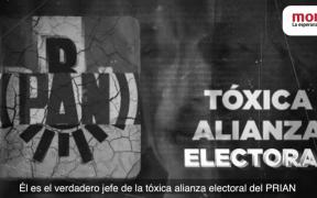 TEPJF confirma sanciones contra concesionarias de radio y TV que no retiraron spot de Morena, entre ellas TV Azteca