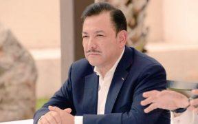 TEPJF rechaza reclamo de Héctor Serrano para recuperar su candidatura a diputación en SLP