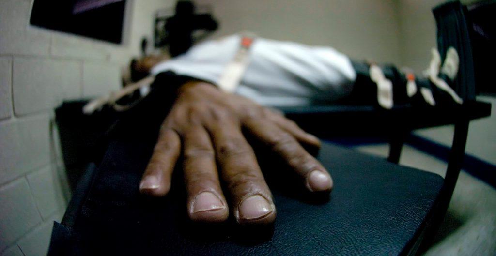 Carolina del Sur agrega fusilamiento a métodos de ejecución de presos