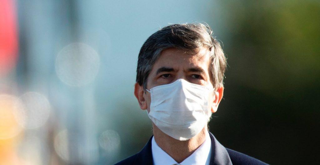Un exministro de Salud confirma las presiones de Bolsonaro por la cloroquina