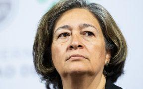 "PAN CDMX exige a Sheinbaum ""dejar de ""solapar"" a directora del Metro"