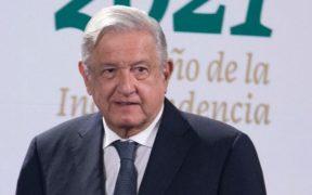 """""""Se han afectado más comercios del lado de EU que del nuestro"""", dice AMLO sobre restricciones en frontera norte por pandemia"""