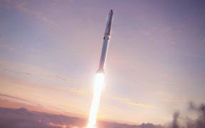 Tras cuatro fracasos, SpaceX logra aterrizar con éxito el prototipo de su cohete Starship