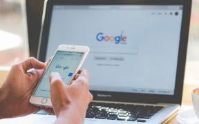 Usuarios reportan fallas servicios de Google a nivel mundial