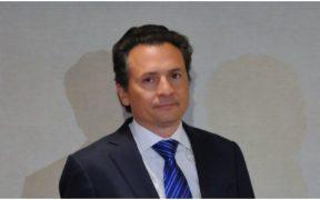 UIF presenta sexta denuncia contra Emilio Lozoya por lavado de dinero