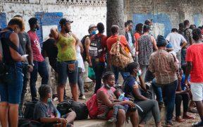 Baja deportación de migrantes guatemaltecos de EU y aumenta desde México en 2021