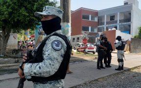 Investigan muerte de funcionario de Sonora a manos de la Guardia Nacional
