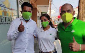 PVEM designa a sustituto de candidato a diputado asesinado en Tamaulipas