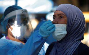 La vacuna contra la Covid se asocia con menos infecciones asintomáticas según estudio