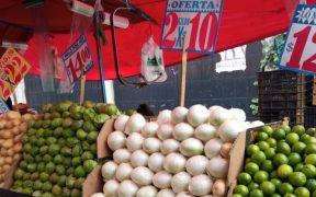 Inflación de abril fue de 6.08% anual, la más alta en 40 meses, reporta Inegi