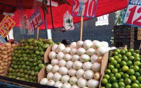 Inflación de primera quincena de mayo 5.80% anual; tortilla de lo que más subió, informa Inegi
