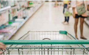 Sube la confianza del consumidor de México en abril
