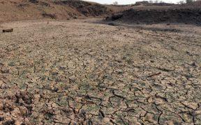 Cerca del 85% de México enfrenta condiciones de sequía: NASA