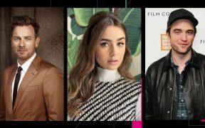 Lily Collins, Ewan McGregor y Robert Pattinson encabezan campaña de fondos para ayudar a India por crisis de la Covid-19