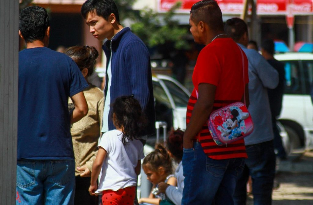Reciben remesas 4.6 millones de hogares en México, revela Inegi
