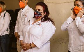 Alcaldesa en Jalisco renuncia a buscar la reelección tras padecer secuelas por Covid-19