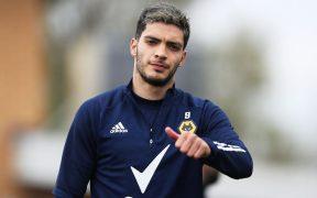 Raúl Jiménez sabrá el 18 de mayo si puede reaparecer con el Wolverhampton. (Foto: Raul_Jimenez).