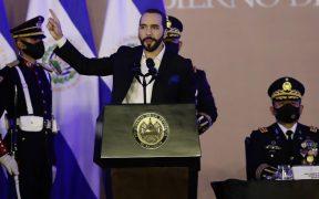 Organizaciones piden a la OEA activar Consejo Permanente para restaurar orden en El Salvador