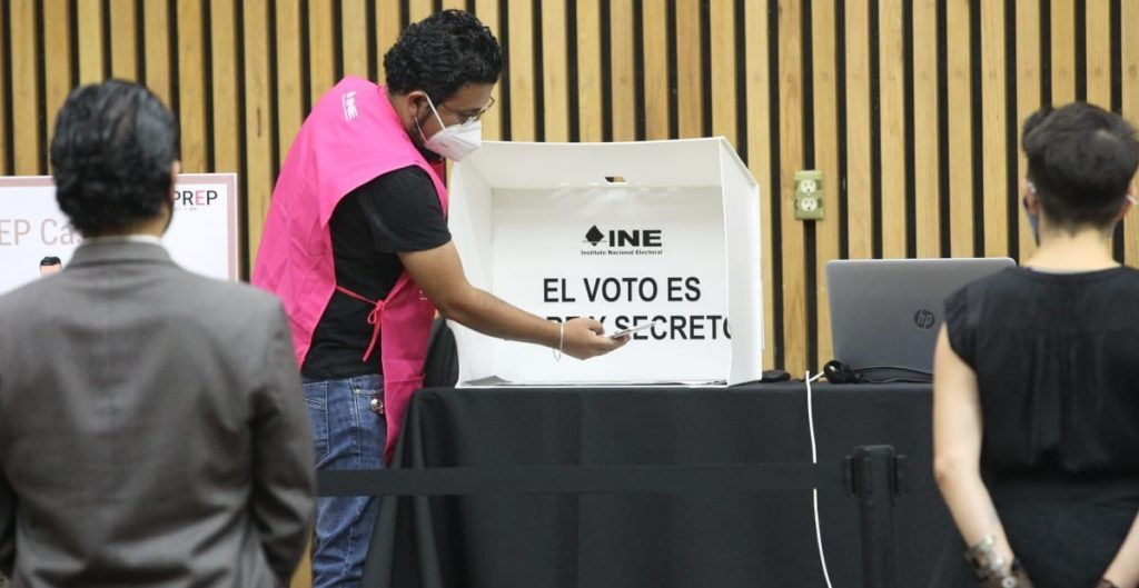 OEA enviará una misión a México para observar proceso electoral