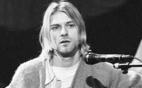 El FBI hace públicos archivos sobre la muerte de Kurt Cobain con teorías de conspiración