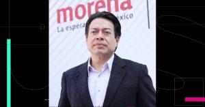 Morena hace una llamado internacionalista para exigir el fin del bloqueo a Cuba