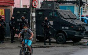 Aumentan a 29 los muertos en operativo policial en Río de Janeiro