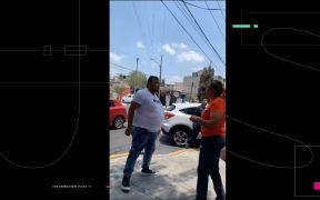 Candidatos de MC exigen frenar violencia política generada por Morena en la CDMX