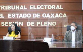 Tribunal Electoral de Oaxaca revoca registro a candidato de Morena por no comprobar identidad indígena