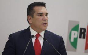 PRI exige al gobierno federal responder a crisis de seguridad tras atentado contra candidato en Morelia