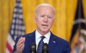 Biden levanta restricciones a transporte de gasolina ante cierre de oleoducto
