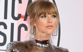 Taylor Swiftse recibirá el Global Icon Award en los Brit Awards de 2021; es la primera no inglesa en obtenerlo