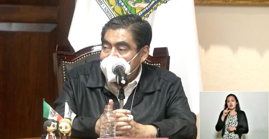 Gobierno de Puebla dará protección a candidato a alcalde que fue víctima de secuestro