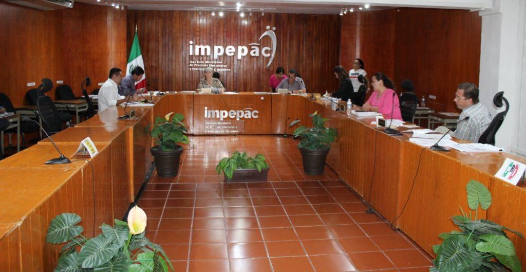 Instituto Electoral de Morelos señala que ampliación presupuestal de 15.5 mdp es insuficiente