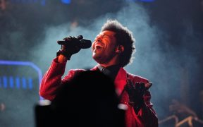 The Weeknd actuará en vivo en los Billboard Music Awards