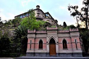 Este martes reabre el Castillo de Chapultepec; permitirán el ingreso de mil 800 visitantes por día