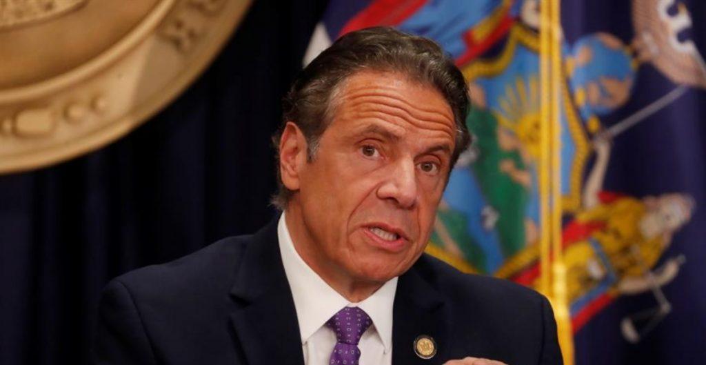 Nueva York ofrecerá vacunas de la Covid-19 en estaciones del metro