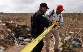 Hallan muertos a los tres hermanos secuestrados el viernes pasado en Guadalajara