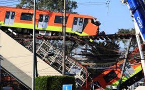 Tras una semana del colapso del Metro, autoridades comenzarán con trabajos de limpieza en la zona cero