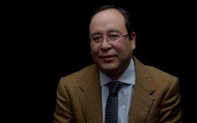 """""""En democracia nadie llega para quedarse"""": Ciro Murayama"""